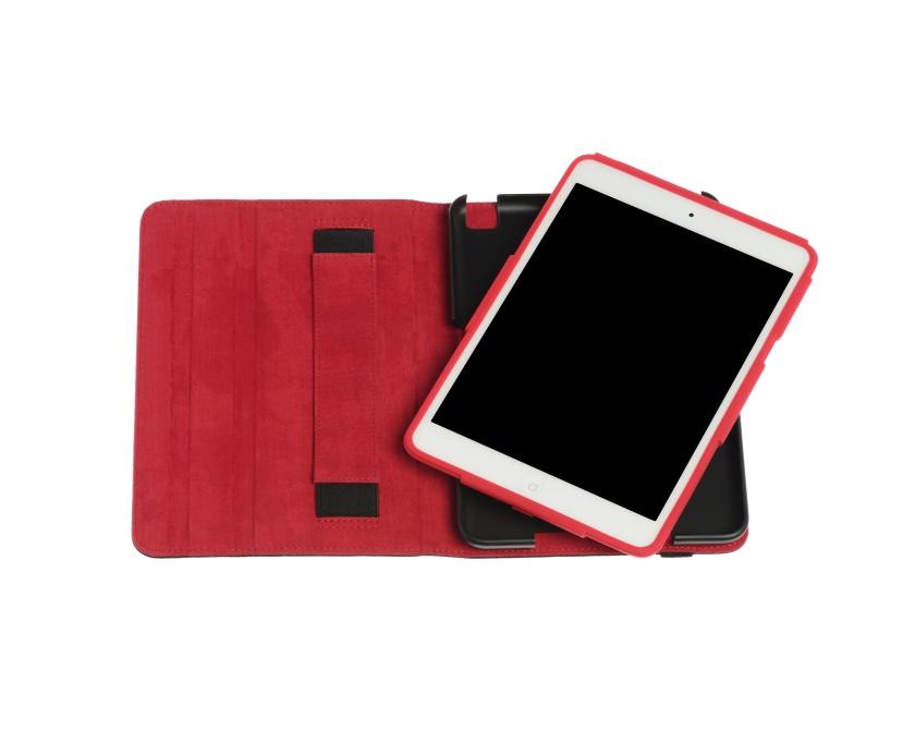 Kujali iPad Case