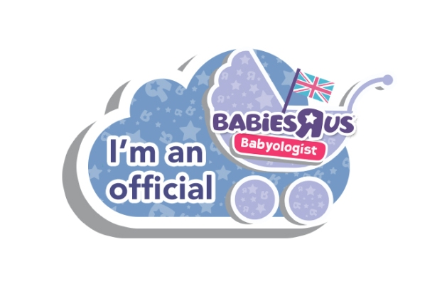 Babyologist_Blogger badge