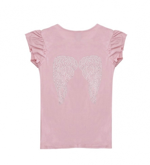 wings-t-shirt-rose-pink