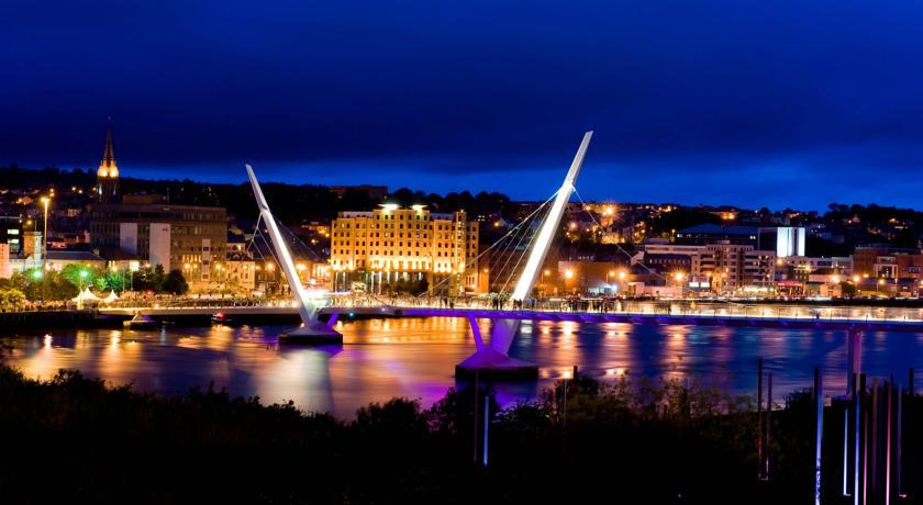 Derry City Hotel