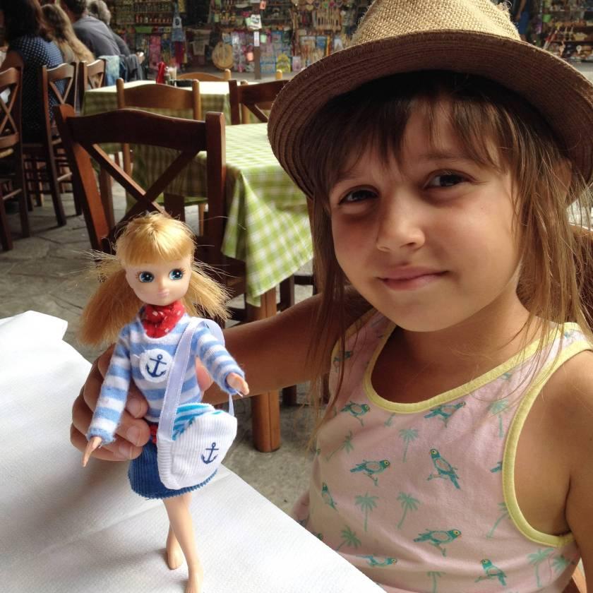 Lottie Summer