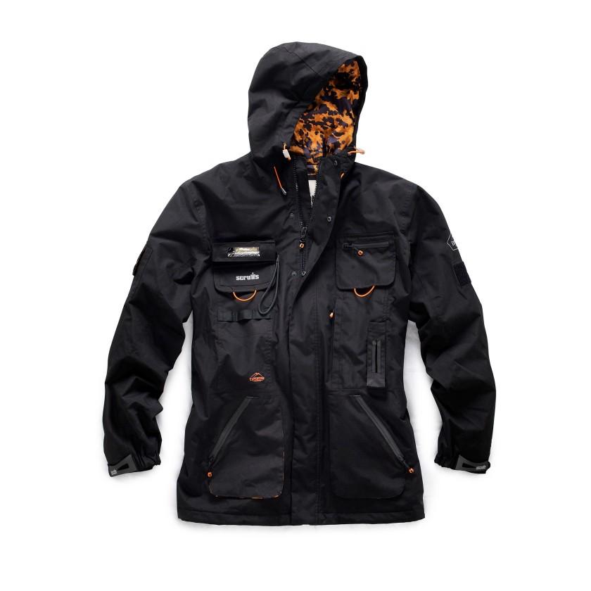 Scruffs Jacket