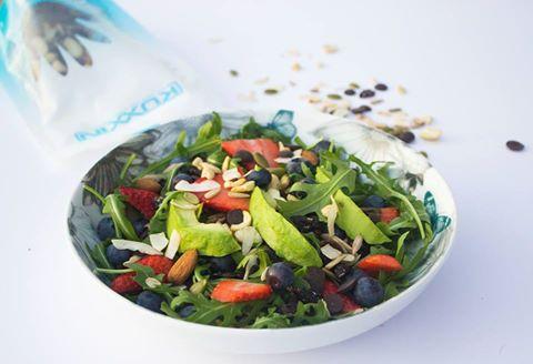 Salad Kuxxin